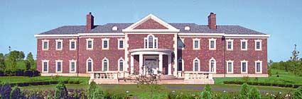 Васту Махариши дом